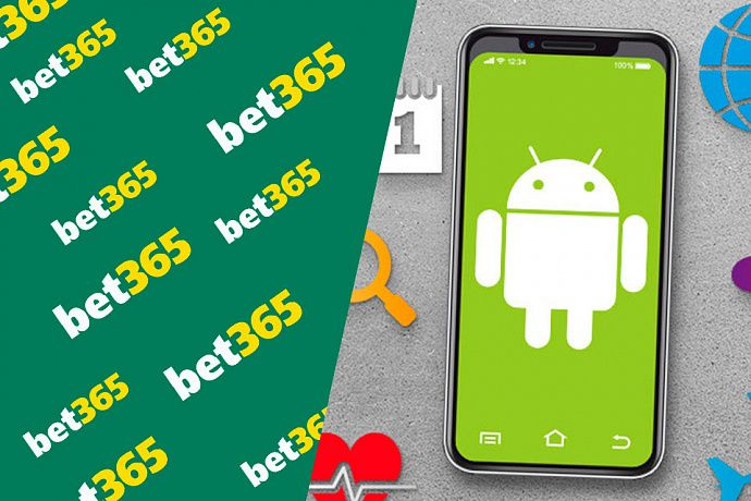 Bet365 Android apk