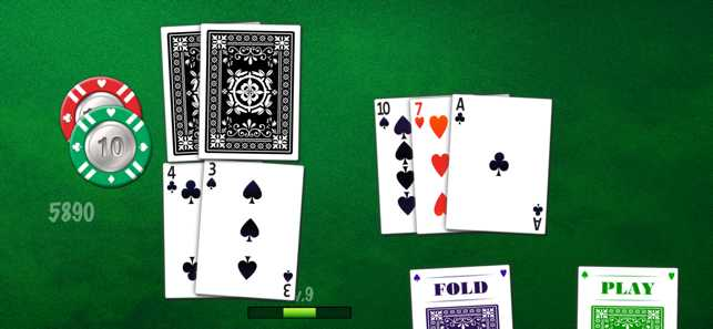 Mybet app poker