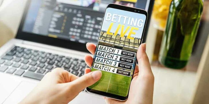 sport betting apps