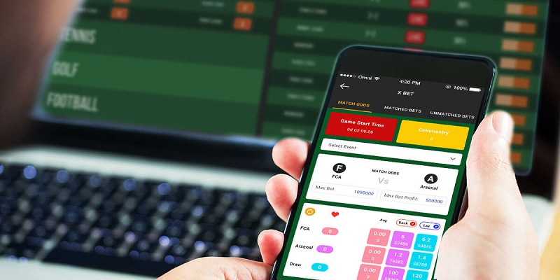 betting apps in Ghana